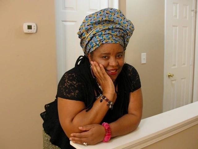 Ada Egwuibe